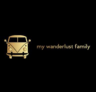 my wanderlust family